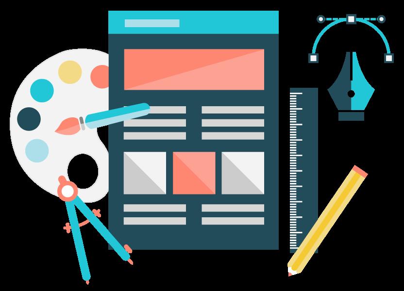 graphic design, print design
