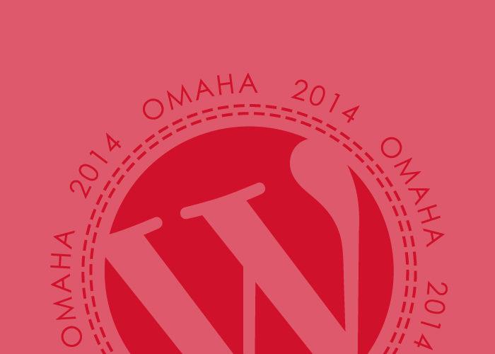 wordcamp omaha branding