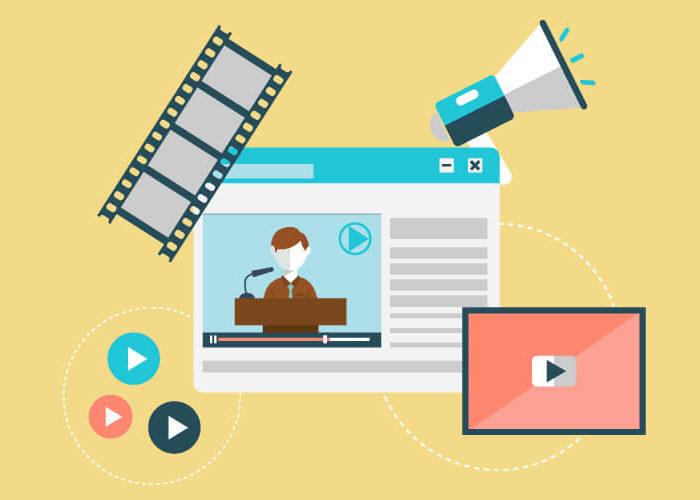 video creation, video marketing