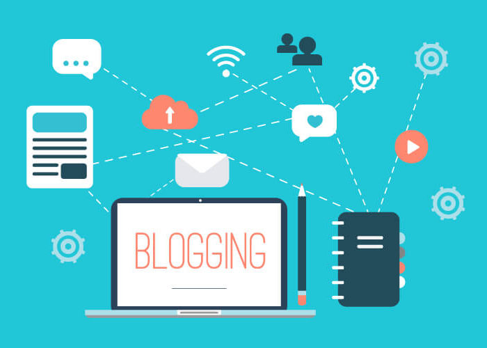 3 Reasons to have a Business Blog