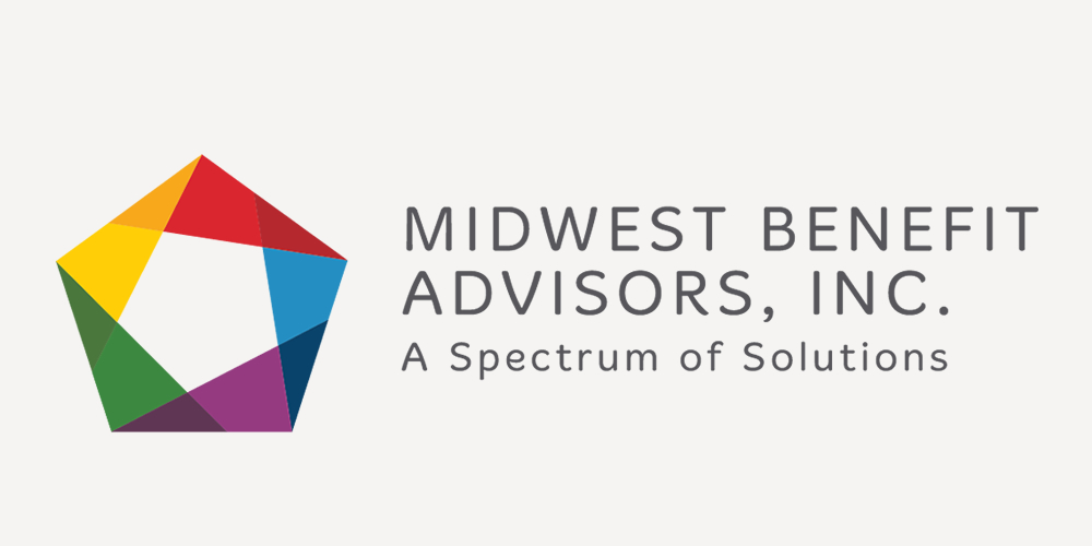 brokerage firm brand redesign