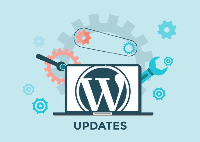 Importance of WordPress Updates