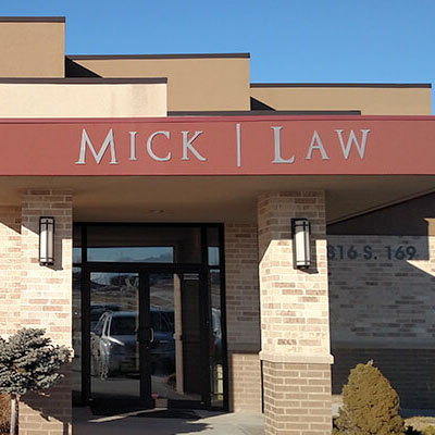 Law Office Branding Omaha