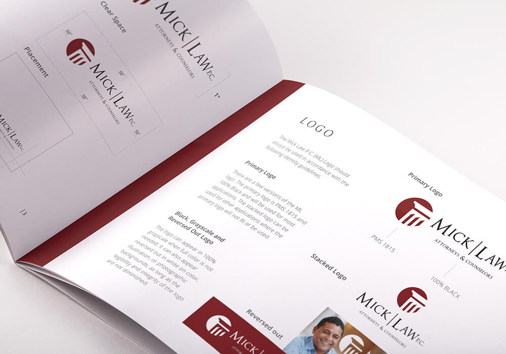 brand style guide, brand guidelines