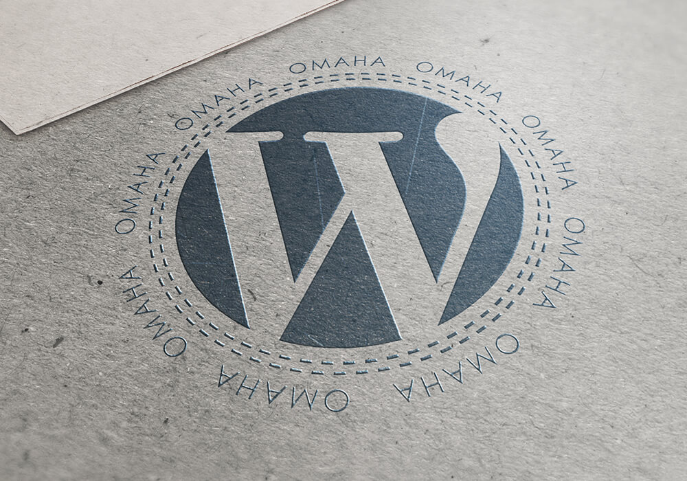 Wordcamp omaha logo