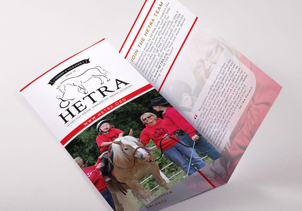 promotional marketing, print design omaha