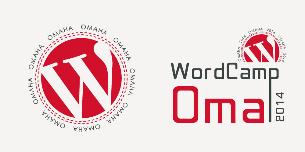 wordcamp Omaha, Wordcamp omaha branding