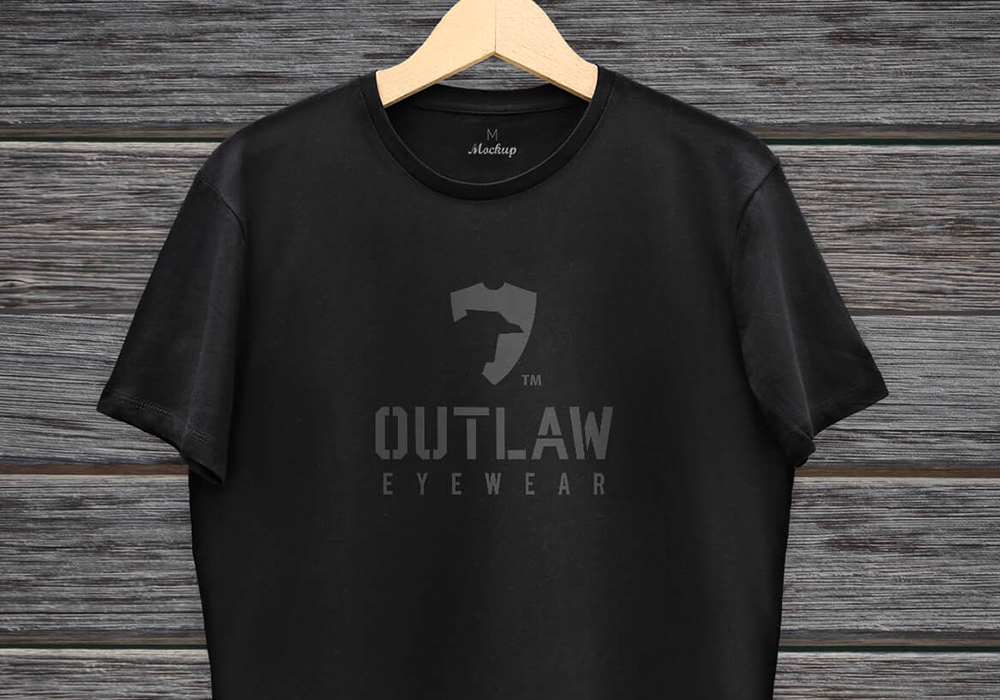 Branding, t-shirt design