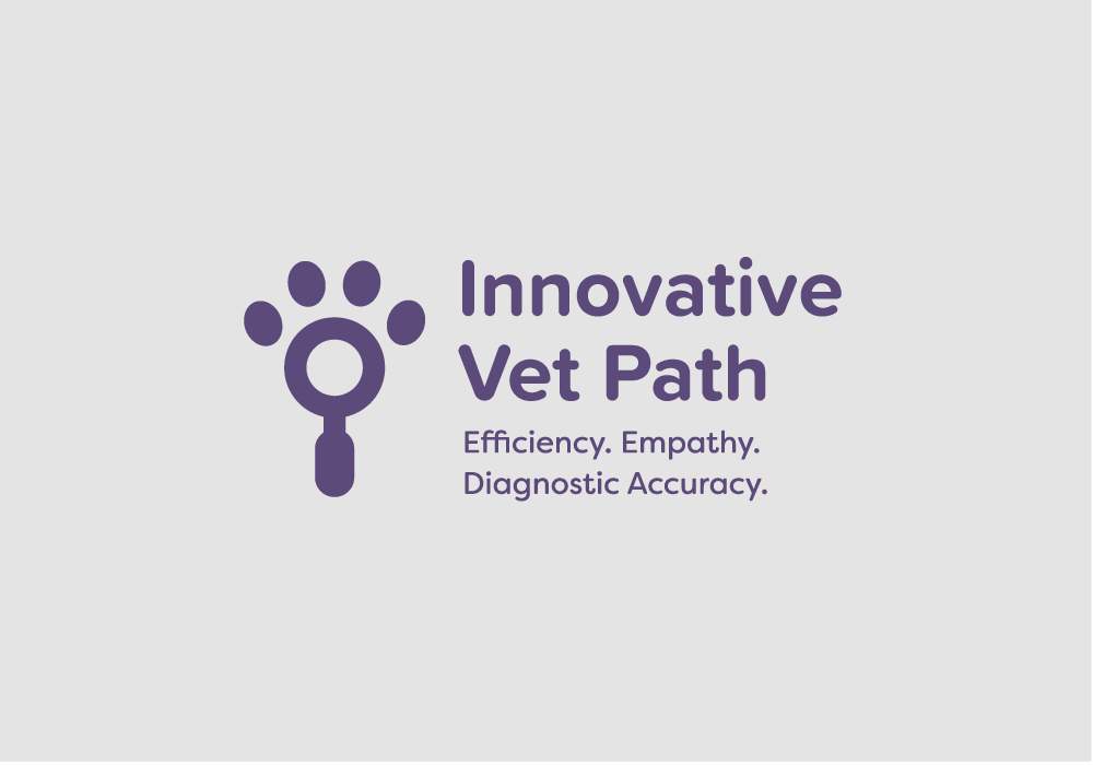 Innovative Vet path Logo