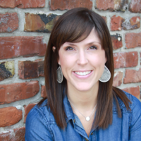 Lauren Hunt, Founder at LP Creative Co.